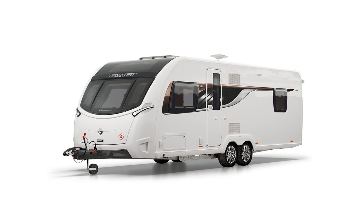 Importing a Caravan to NZ
